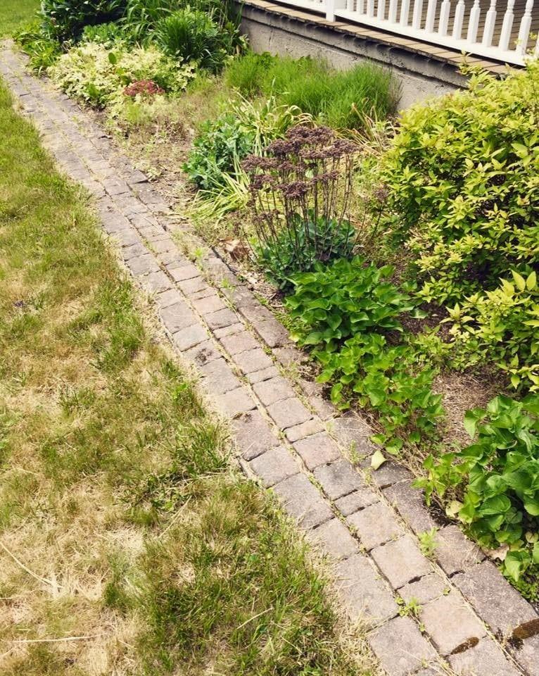 hooksett nh gardening service