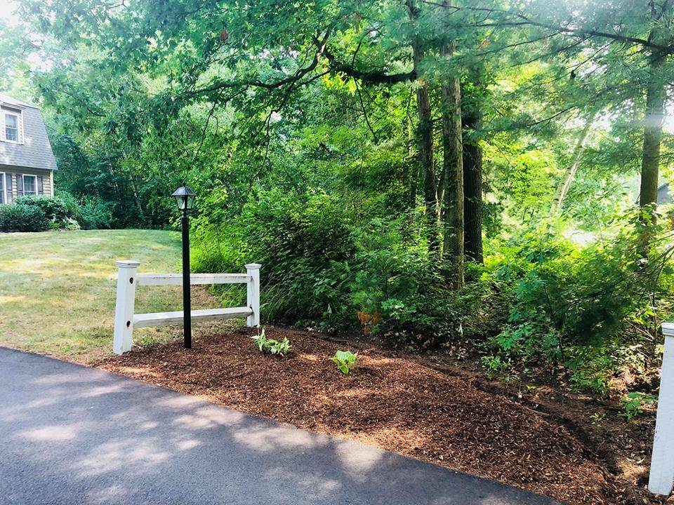 A Amp J Lawn Care Recent Manchester Nh Landscaping